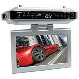 iLive 10in. Under Cabinet TV/DVD/CD/FM System with Bluetooth