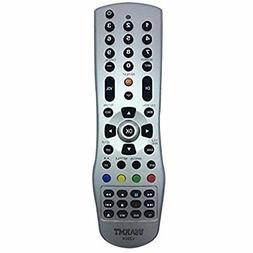 Smartby New Universal Remote for VIZIO LCD LED TV and Blue r