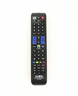 universal remote control compatible replacement