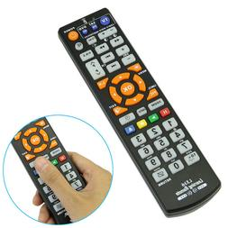Universal Remote Controller With Learn Function Smart Contro