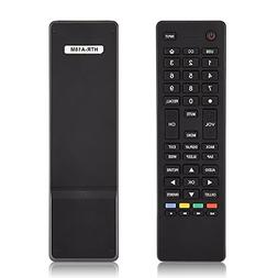 Universal Remote Control Fit for Haier HTR-A18M TV, Remote C