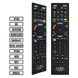 Gvirtue Universal Remote Control GSN-14+AL for Almost All So