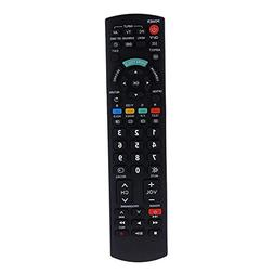 Universal Remote Control Replacement for Panasonic 3D Smart