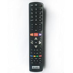 Coolux Universal Remote Control for TCL Devices