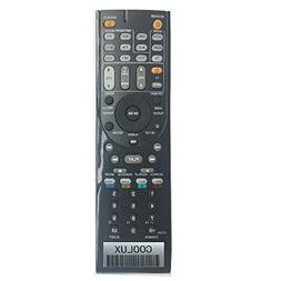 Coolux Universal Remote for Onkyo Audio/Video Receiver for O