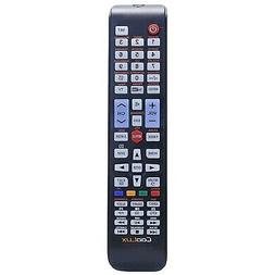 Coolux Universal Remote for TVs for All Most Brand TVs with