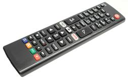 Universal Remote for LG TV