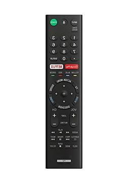 Universal Replacement Android TV Voice Remote Control Fit Fo