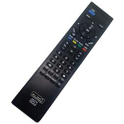Universal Replacement Remote Control for JVC LCD TV HD-52G56