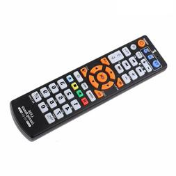 Universal Smart IR Remote Controller for TV CBL DVD SAT For