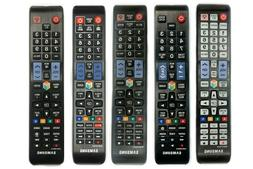 Universal Remote Control for SAMSUNG LCD LED HDTV 3D Smart T