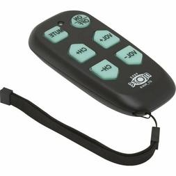 Easy Mote Universal TV Remote DT-RO8BC
