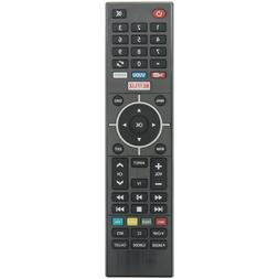 US New Remote Control for PROSCAN TV with Vudu Netflix Youtu