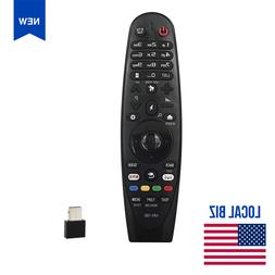 USA Smart TV Magic Remote Control for LG AN-MR18BA AKB753755