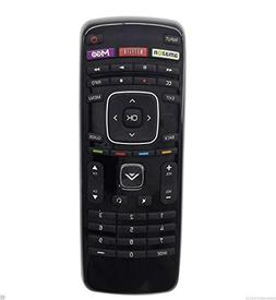 VIZIO XRT112 LED SMART INTERNET APPS TV REMOTE CONTROL FOR V