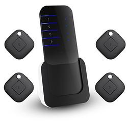 Venoro Wireless RF Item Locator, Key Finder Locator Item Tra