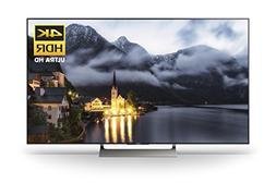 Sony 65 Inch 4K UHD Motionflow XR 960 HDR Smart TV / 2017 Mo
