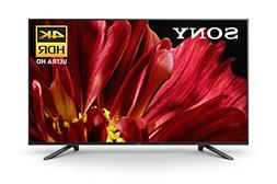Sony XBR75Z9F 75-Inch 4K Ultra HD Smart BRAVIA LED TV