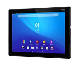 Sony Xperia Z4 32GB Android Tablet w/ Unlocked Cellular Netw