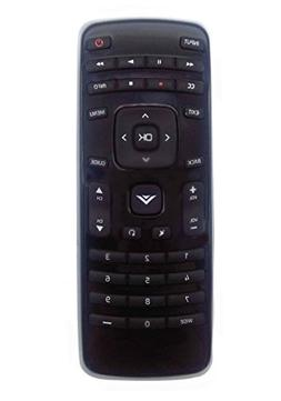 New XRT010 Remote fit for VIZIO TV E320-A0 E241-A1 E290-A1 E