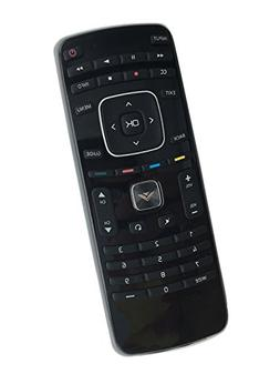 New XRT100 REMOTE CONTROL for VIZIO XRT010 XRT020 LCD TV E32
