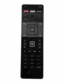 Vizio XRT122 098003061083 TV Remote for E Series Models - Or