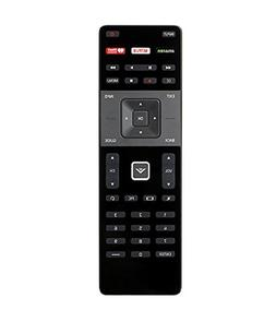 New XRT122 Remote for Vizio TV D43f-E2 D32f-E1 D39f-E1 D43f-
