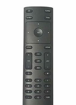 New XRT134 Remote Control fit for VIZIO HDTV D24HN-E1 D50N-E