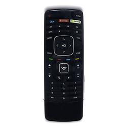 Aurabeam XRT300 / XRV1TV Replacement TV Remote Control for V